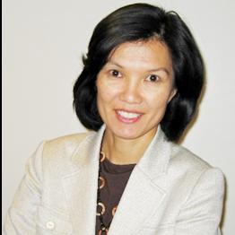Dr. Barbara Liu, MD